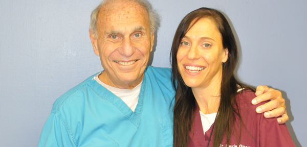 Boutte family celebrates 50th anniversary in dental practice